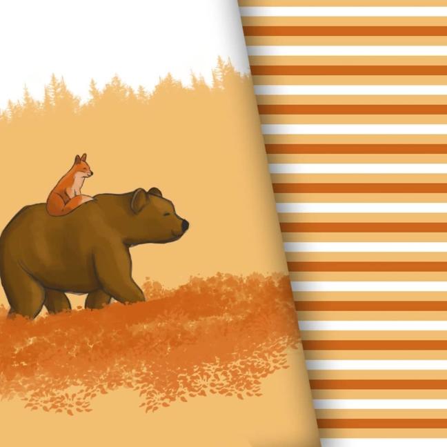 Bärenherbst