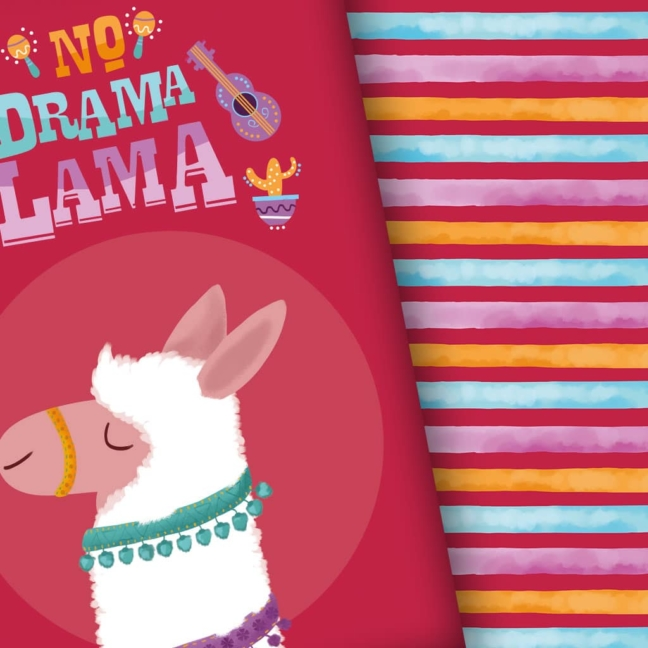 (No) Drama Lama